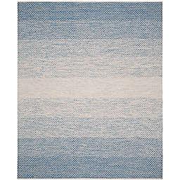 Safavieh Montauk 8' x 10' Phoenix Rug in Blue