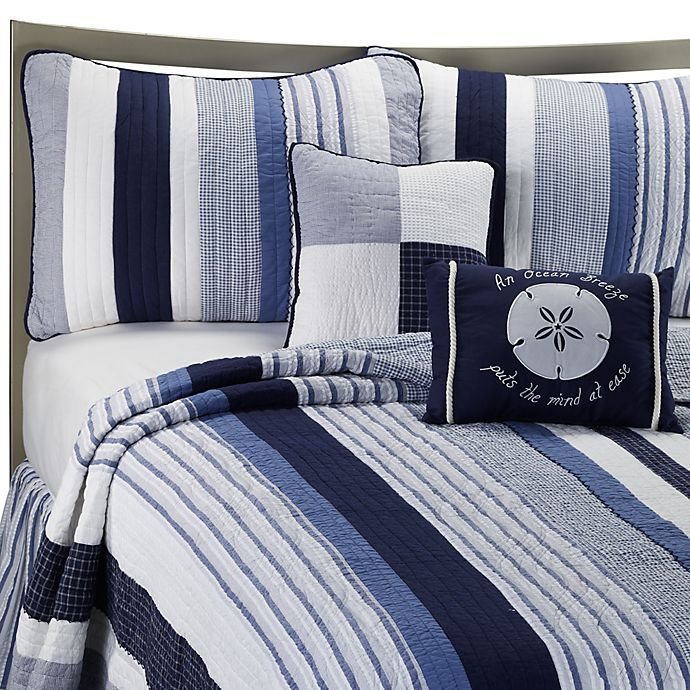 Alternate image 1 for Nantucket Dreams Quilts