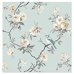 Fine Décor Chinoiserie Floral Wallpaper