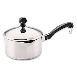 Farberware® Classic 1-Quart Stainless Steel Sauce Pan