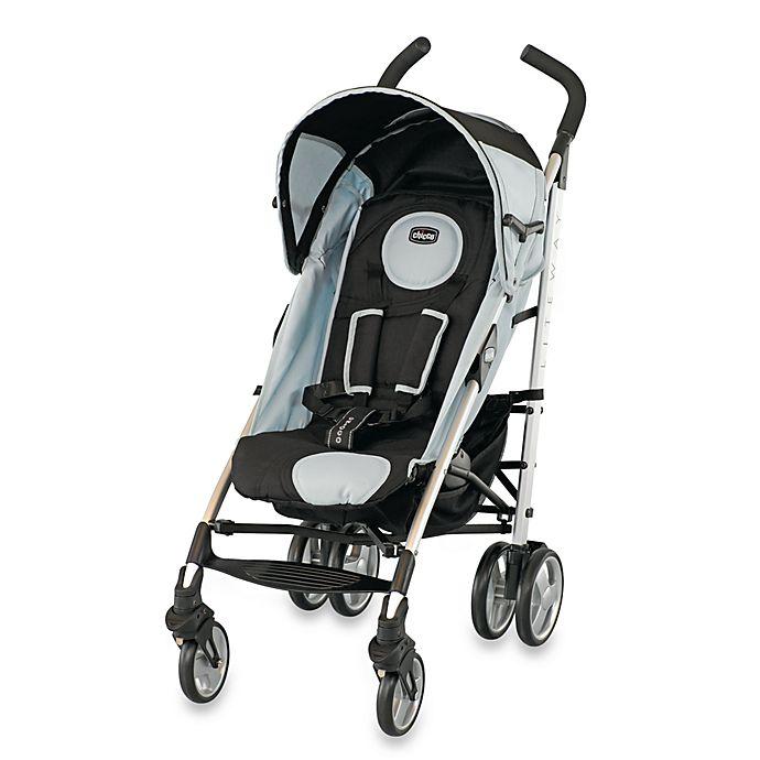 63796392856 Chicco® Liteway Stroller in Romantic | Bed Bath & Beyond