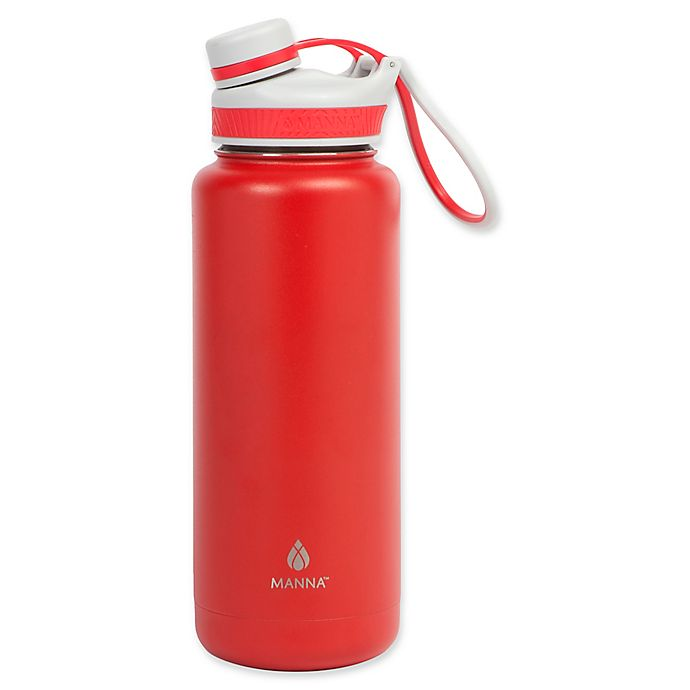 0c1bdc6790 Manna™ Ranger PRO 40 oz. Water Bottle | Bed Bath and Beyond Canada