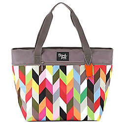 French Bull® Ziggy Insulated Picnic Tote Bag