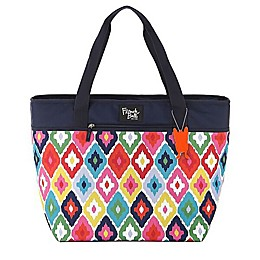 French Bull® Kat Insulated Picnic Tote Bag