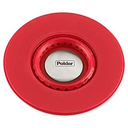 Polder® Pop-Up Silicone Sink Strainer/Stopper