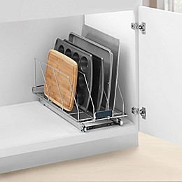 Real Simple® Bakeware Pullout Rack