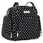 Ju-Ju-Be® Be Supplied in The Duchess Pump Tote Bag in Black/White