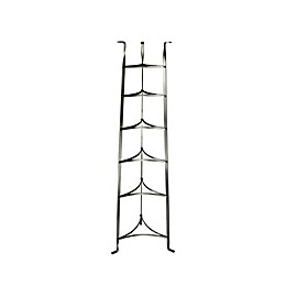 Enclume® 6-Tier Cookware Stand in Stainless Steel