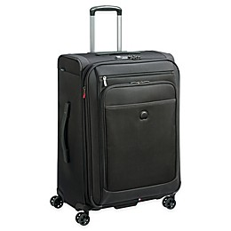 DELSEY PARIS Pilot 4.0 Spinner Checked Luggage