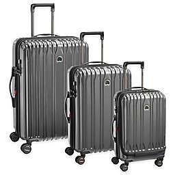 DELSEY PARIS Chromium Lite Luggage