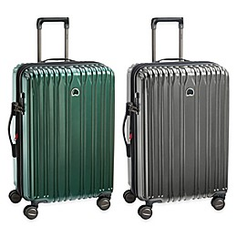 DELSEY PARIS Chromium Lite 25-Inch Expandable Upright Spinner Suitcase