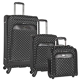 Kenneth Cole Reaction Polka Dot Luggage Collection