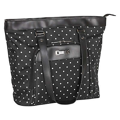 Kenneth Cole Reaction 15.6-Inch Computer Shopper's Tote
