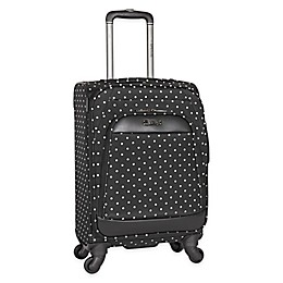 Kenneth Cole Reaction 20-Inch Spinner Carry-On Luggage