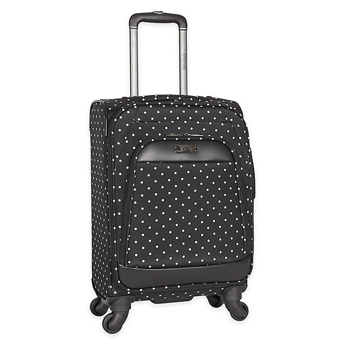 Alternate image 1 for Kenneth Cole Reaction 20-Inch Spinner Carry-On Luggage