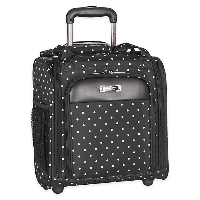 Alternate image 1 for Kenneth Cole Reaction 14-Inch Lightweight Upright Underseat Luggage