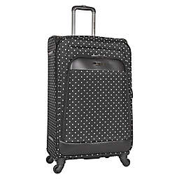 Kenneth Cole Reaction 28-Inch Spinner Checked Luggage