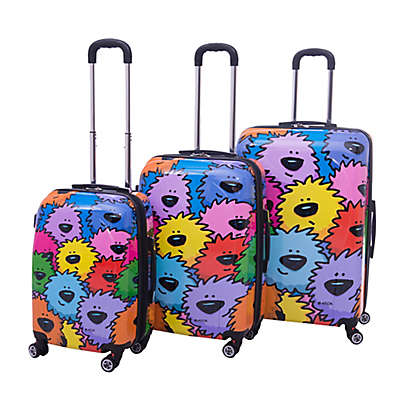 Ed Heck Sebastian Luggage Collection