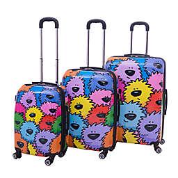 Ed Heck Sebastian Luggage Collection