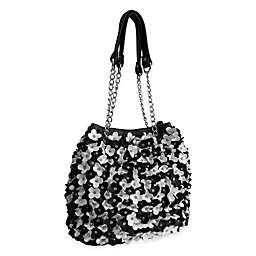Amerileather Willet Leather Shoulder Bag
