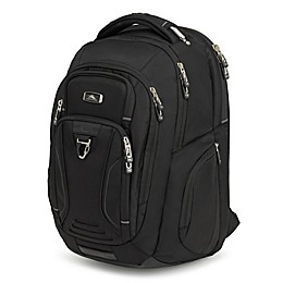 High Sierra Endeavor 19.5-Inch Elite Backpack in Black