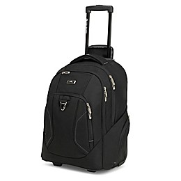 High Sierra Endeavor 21-Inch Rolling Laptop Backpack