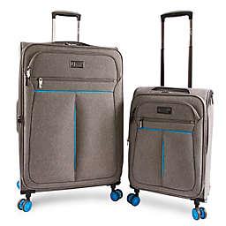 Original Penguin Colfax 2-Piece Expandable Spinner Luggage Set