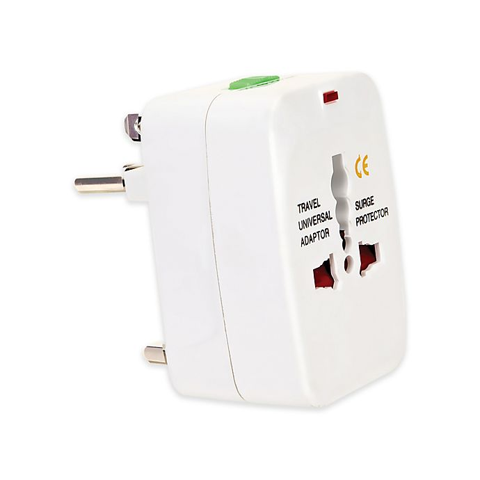 G-Force All-in-1 Global Travel Adaptor | Bed Bath & Beyond