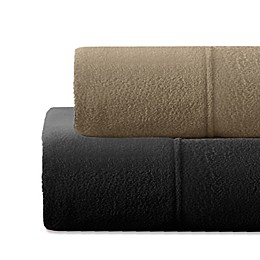 Peak Performance Knitted Fleece Sheet Set