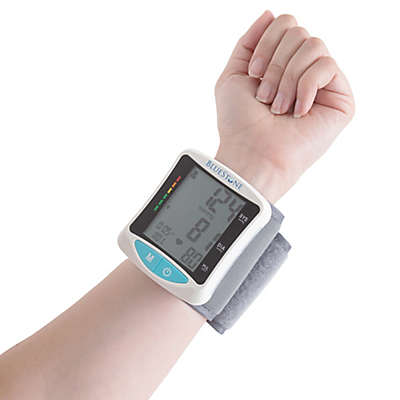 Bluestone Automatic Digital Wrist Blood Pressure Monitor