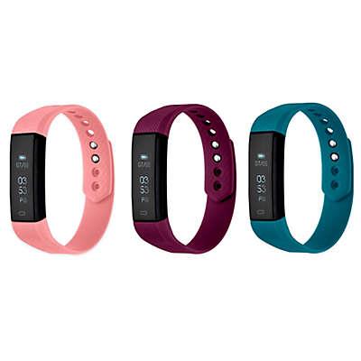 VeryFit Big Digit Slim Fitness Tracker Watch