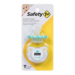 Safety 1st® Comfort Check Pacifier Thermometer