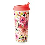 kate spade new york Dahlia Floral Thermal Travel Mug