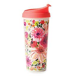 kate spade new york Dahlia Floral Thermal Travel Mug