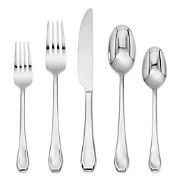 Cambridge® Darla Mirror 20-Piece Flatware Set