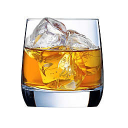 Chef & Sommelier® Domaine Double Old Fashioned Glass (Set of 4)