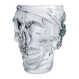 Luminarc Oversized Skull Mug
