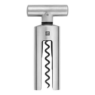 Zwilling® J.A. Henckels Sommelier Stainless Steel Waiter's Corkscrew
