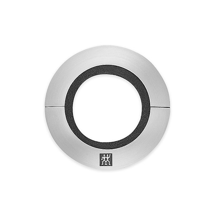 Alternate image 1 for Zwilling® J.A. Henckels Sommelier Stainless Steel Drop Ring