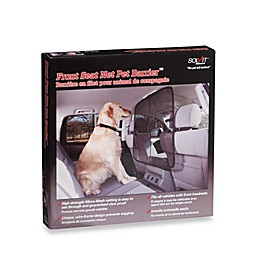 Solvit® Front Seat Net Pet Barrier