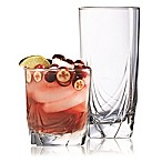 Luminarc Ascot 16-Piece Tumbler Set
