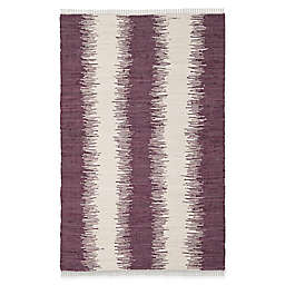 Safavieh Montauk 5' x 8' Ryder Rug in Purple