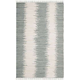 Safavieh Montauk 6' x 9' Ryder Rug in Grey