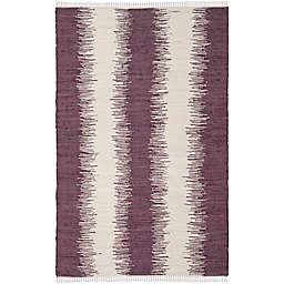 Safavieh Montauk 6' x 9' Ryder Rug in Purple
