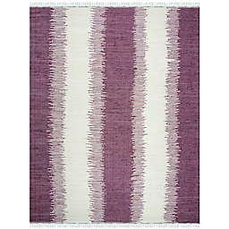 Safavieh Montauk 8' x 10' Ryder Rug in Purple