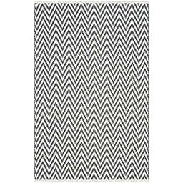 Safavieh Montauk 4' x 6' Monroe Rug in Grey