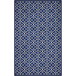 Nourison Sun & Shade Trellis Indoor/Outdoor Rug