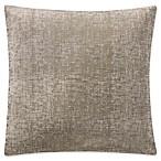 Highline Bedding Co. Madrid European Pillow Sham in Gold