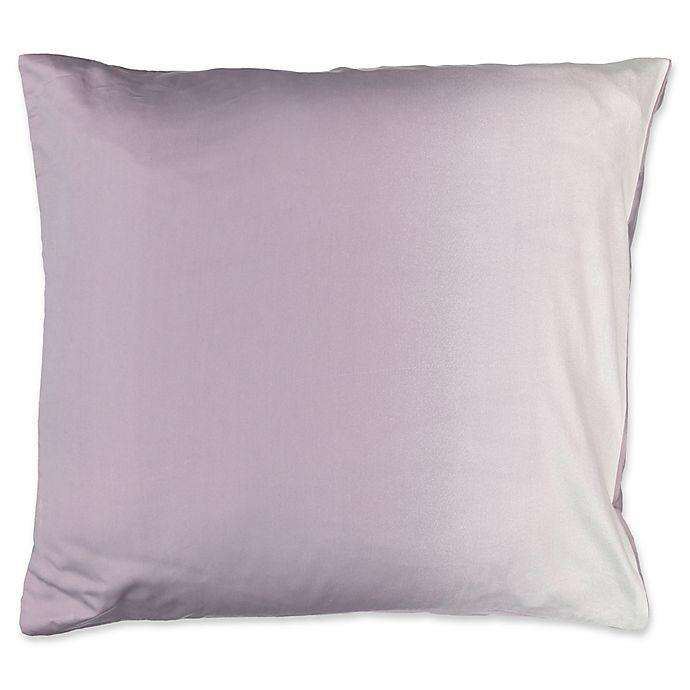 Alternate image 1 for Beautyrest® Henriette European Pillow Sham in Lavender