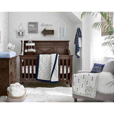 Wendy Bellissimo Mix Amp Match Crib Bedding Collection